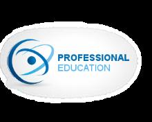 Professional Education Krystian Cybulski