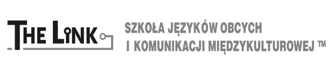 The Link Szkoła Języków Obcych i Komunikacji Międzykulturowej Sp. z o.o.