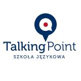 Talking Point Aleksandra Mrożek-Dajnowiec